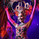 Cabaret show Pattaya
