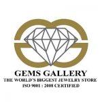 Gems Gallery Pattaya logo