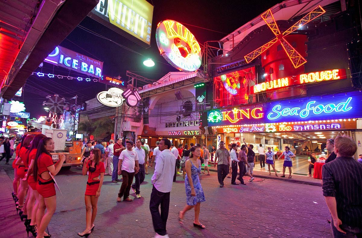 Find your style, Try Pattaya Nightlife in your next trip