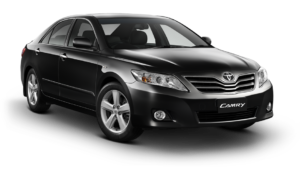 Toyota Camry - taxi service
