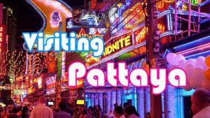 Why Pattaya Walking Street is Great to Visit