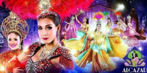 3 Reasons Why Alcazar Show Pattaya is Best to Try