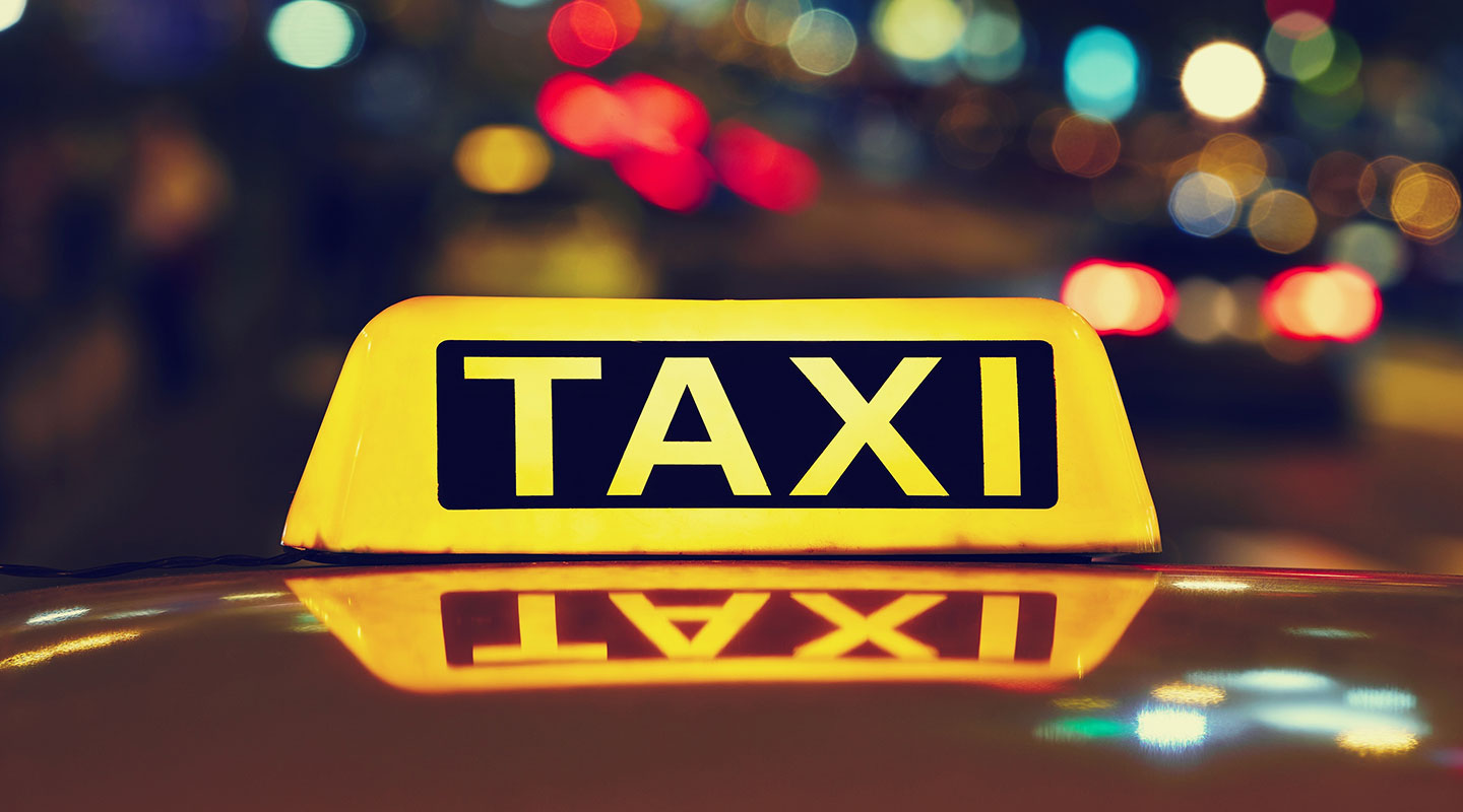 Why taking taxi to pattaya is the best option?